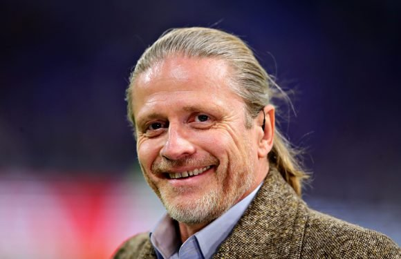 Arsenal legend Petit publishes his first crime novel and says his next will have 'dead bodies all over France'