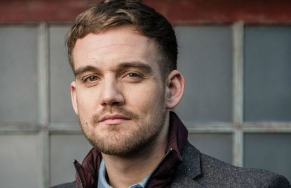 Where has Ali Neeson been in Coronation Street after disappearing three months ago?
