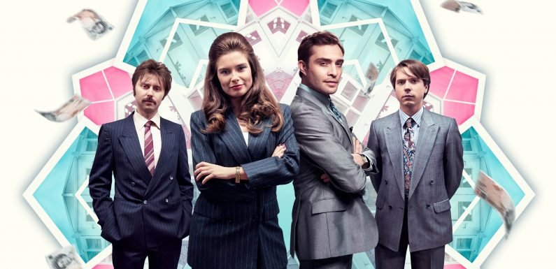 When does White Gold series two start on BBC, is Ed Westwick still in the cast and what is it about?
