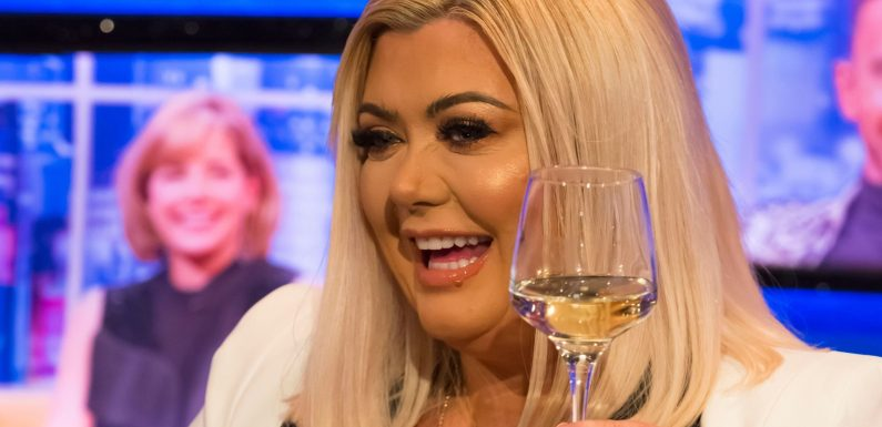 Gemma Collins begs I'm A Celeb bosses to give her another chance five years after she quit the show