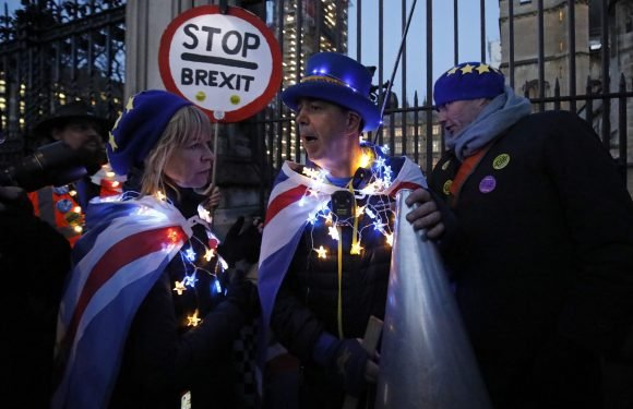 MPs MUST keep No Deal on the table – or Remainers will be on the road to stopping Brexit