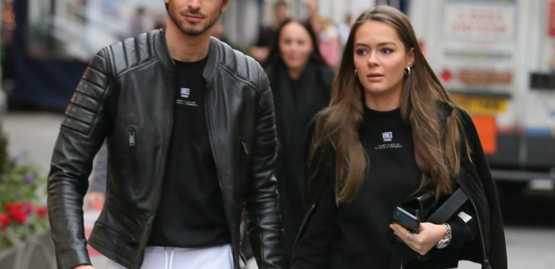 How old is Melissa Tattam and is the Made In Chelsea lass engaged to Harry Baron?
