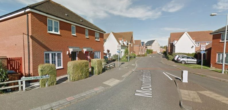 Teen stabbed in back during mass brawl involving ten youths in Norwich