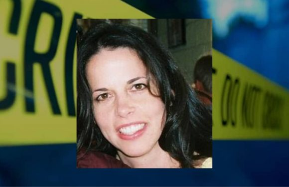 Murder of Rachael Anderson by estranged husband Charles Capone spotlighted