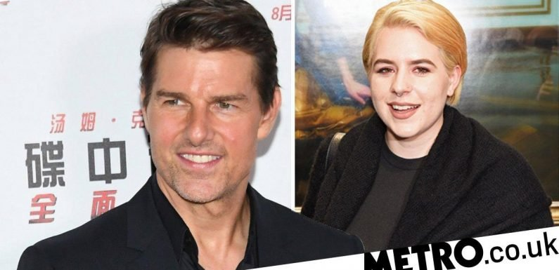 Tom Cruise's daughter Isabella claims Scientology saved her from 'drowning'