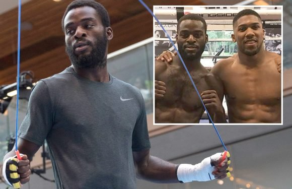 Joshua Buatsi trained in secret to hide boxing passion from parents and wants to stay humble like his millionaire manager Anthony Joshua