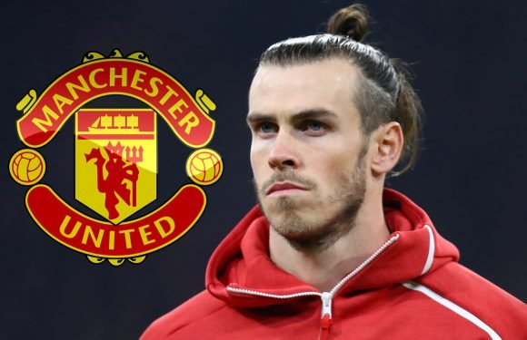 Real Madrid 'exhausted' with Gareth Bale and set to sell Man Utd target this summer