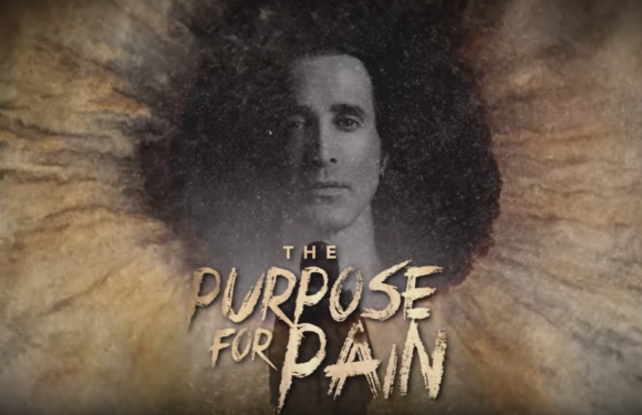 Hear Scott Stapp Reflect on Troubling Times in New Song 'The Purpose for Pain'