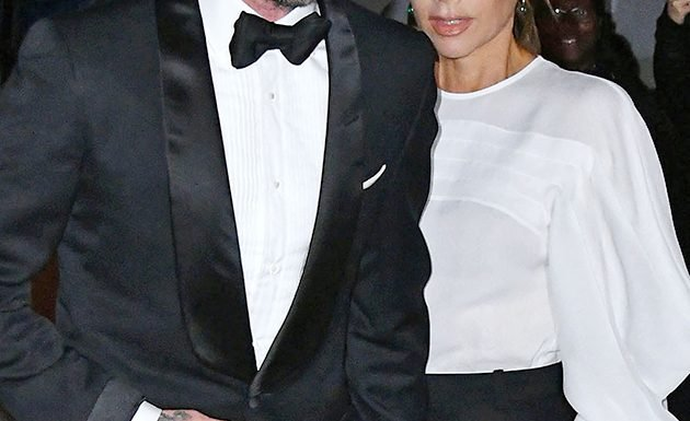 Victoria Beckham reveals David is NOT a fan of the way she dresses