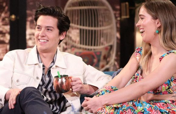 Cole Sprouse on 'Riverdale' Without Luke Perry, Getting Recognized by Strippers from Disney Channel