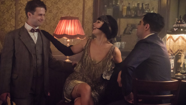 'The Chaperone' Review: Haley Lu Richardson Dazzles as Louise Brooks in Someone's Else Story