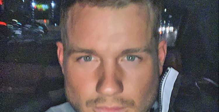 Colton Underwood Defends His New Haircut After Bachelor Finale: 'My Hair Looks Good'