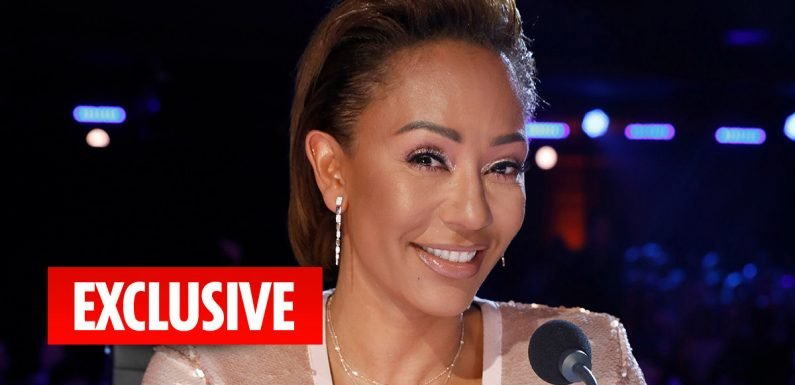 Mel B to tell all on devastating marriage split, sexuality and drug use on Piers Morgan