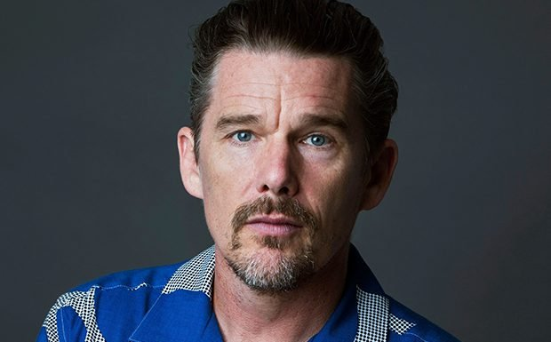 Ethan Hawke-Led Good Lord Bird Abolition Miniseries Set at Showtime