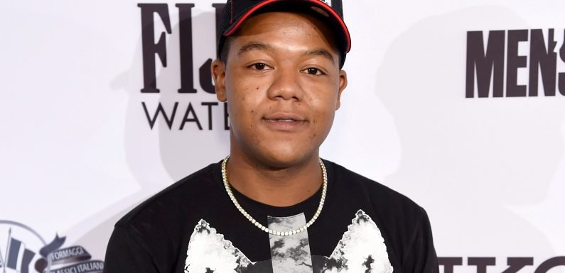 Disney star Kyle Massey sued for allegedly sending sexually explicit material to a 13-year-old