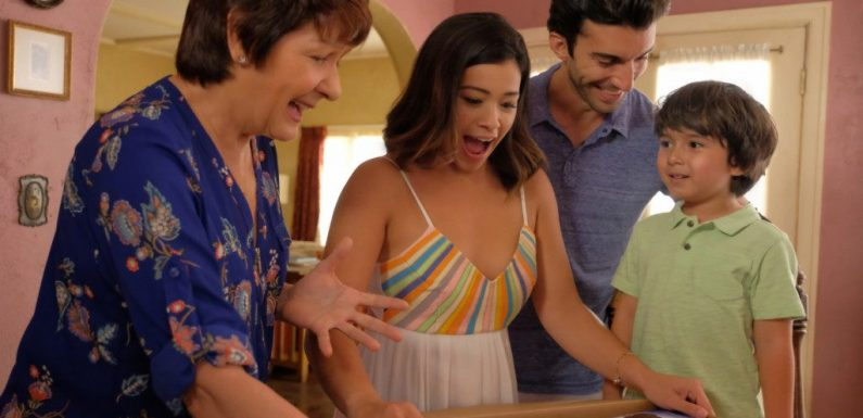 Get Caught Up On All the Telenovela Drama Before the 'Jane the Virgin' Season 5 Premiere