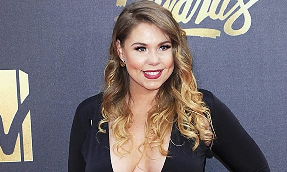 Kailyn Lowry Moving Forward With Breast Reduction Surgery: 'My Huge Boobs Make Me Look Bigger Than I Am'