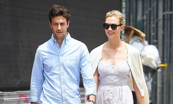 Josh Kushner's Parents Refused To Meet Now Wife Karlie Kloss For Years, New Book Claims