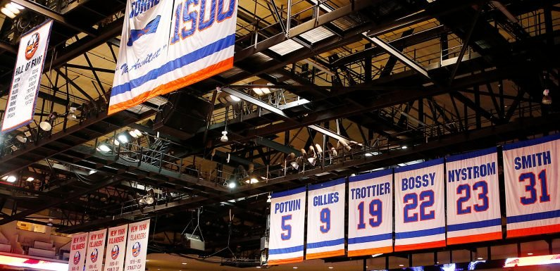 Islanders' Hall of Fame needs to add these new members