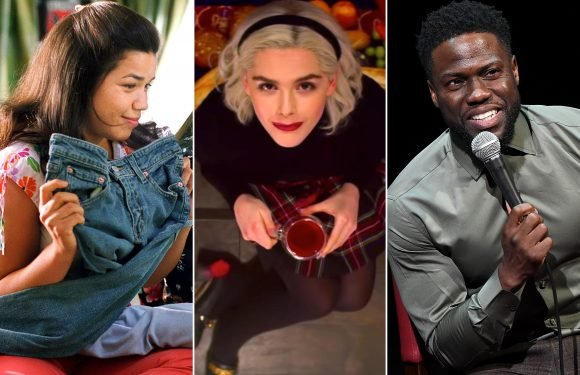 New to Netflix in April 2019: Sisterhood of the Traveling Pants, Kevin Hart: Irresponsible