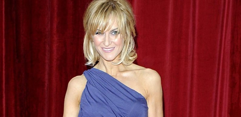 Has Cheat star Katherine Kelly had a nose job, when was she in Coronation Street and is she married?