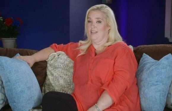 Who is Mama June aka June Shannon? From Not to Hot season two star from Here Comes Honey Boo Boo