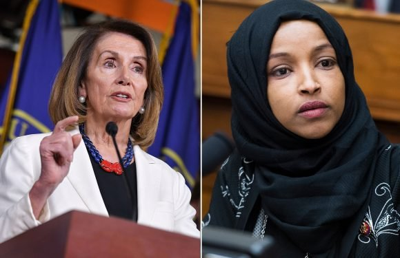 Pelosi: House to vote on resolution 'opposing hate' after Ilhan Omar's remarks