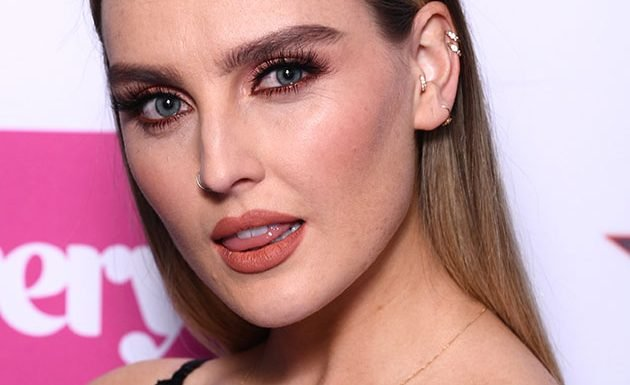 Little Mix's Perrie Edwards returns to Instagram with sexy new snaps