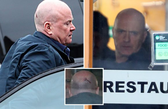 EastEnders spoilers: Phil Mitchell receives horrifying head injury after brutal fight with gangster played by Brookside's Paul Usher