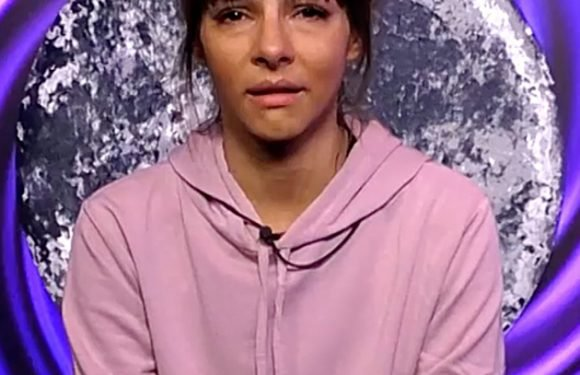 Roxanne Pallett reveals she's been in therapy for PTSD after 'punchgate'