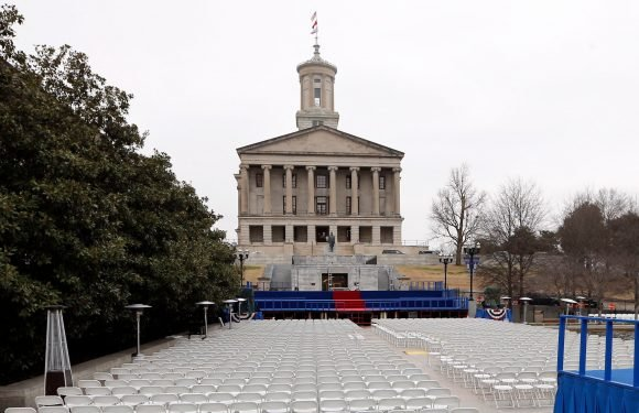 Tennessee House Defers Music Industry Sexual Harassment Legislation