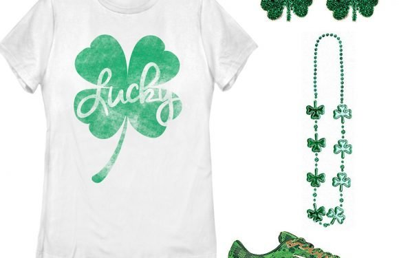 What to Wear for Your Best St. Patrick's Day Ever