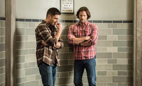 'Supernatural' Ending With Season 15: See The Cast's Sweet Message To Fans