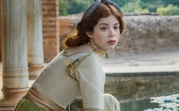The Spanish Princess: Philippa Gregory Adaptation to Debut in May on Starz