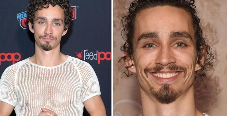 The Umbrella Academy Klaus: Who plays Klaus? Who is Robert Sheehan?