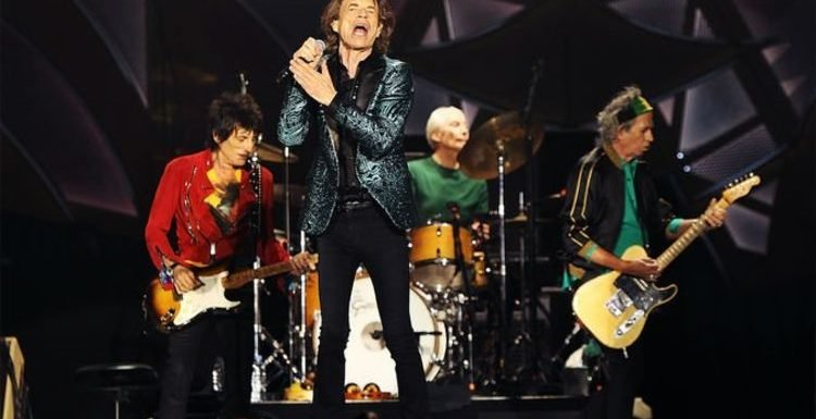 Rolling Stones US tour POSTPONED after Mick Jagger falls ill – 'I'm DEVASTATED to do this'