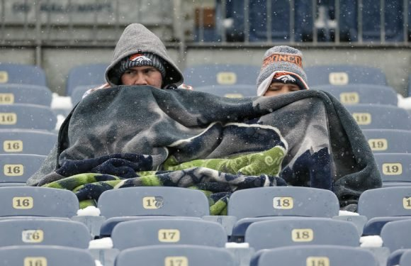 Here's Why a 50-Degree Day Feels Colder in Fall Than in Spring