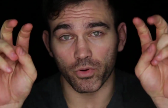 Indie Wrestler David Starr's Ring Of Honor Promo Trashes Sinclair, Pisses Off All The Right People