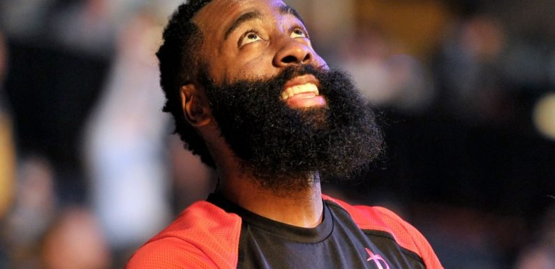 James Harden Cooks His Spiciest Meatball Yet