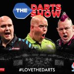 PODCAST: The Darts Show Episode 10