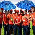 Eoin Morgan says England 'close to perfect' in whitewash over Windies
