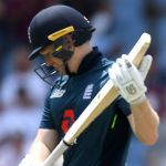 Eoin Morgan says England must adapt better to conditions after Windies loss
