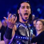 WWE Fastlane: Mustafa Ali's title impact – and what it might mean for WrestleMania