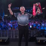 Nathan Aspinall beats Rob Cross to win UK Open and first major title
