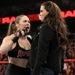 Ronda Rousey hints at WWE exit if she becomes unhappy with company