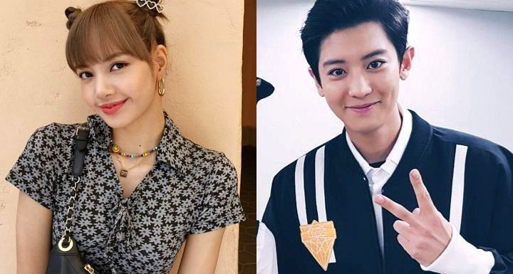 BLACKPINK's Lisa Crushes EXO's Chanyeol as Most-Followed K-Pop Idol on Instagram