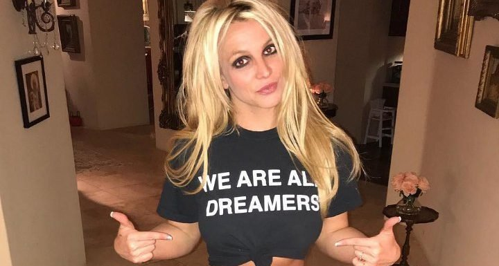Britney Spears Credits Stress for Weight Loss After Firing Back at #FreeBritney Conspiracy