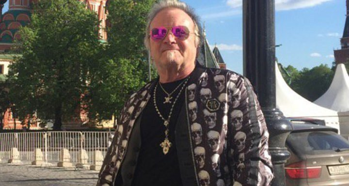 Aerosmith's Joey Kramer Forced to Miss Second Las Vegas Show Over Shoulder Injury