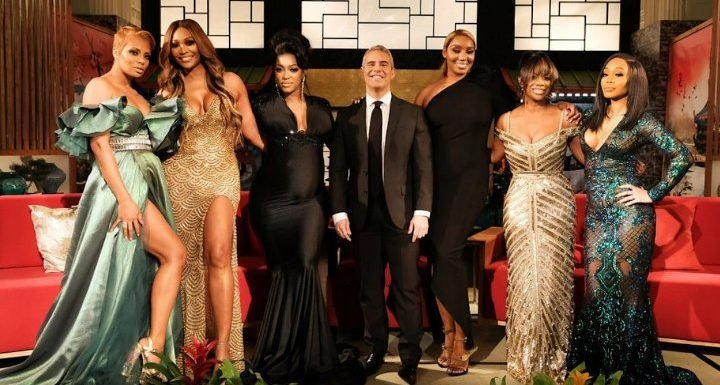 'RHOA' Reunion: Porsha Williams Details Belt Gate, NeNe Leakes Accuses Chyntia Bailey of 'Betrayal'