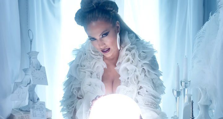 Watch: Jennifer Lopez Sizzles in Whimsical 'Medicine' Music Video